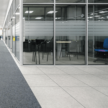 Antistatic Raised Floor