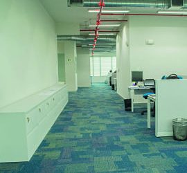 Access Floor for Offices