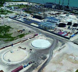 Polygroup Project Old Harbour Power Plant South Jamaica