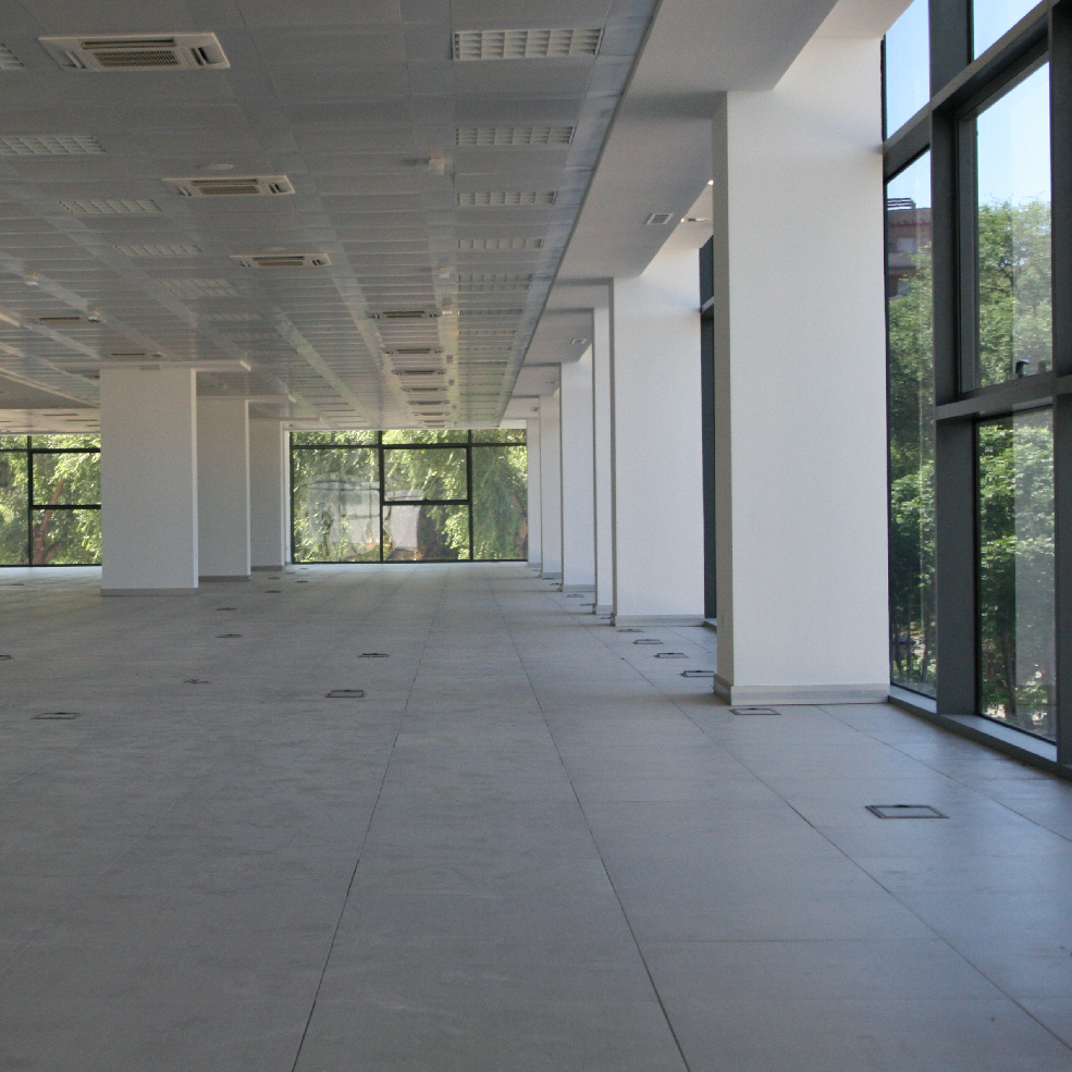 False Floor Offices