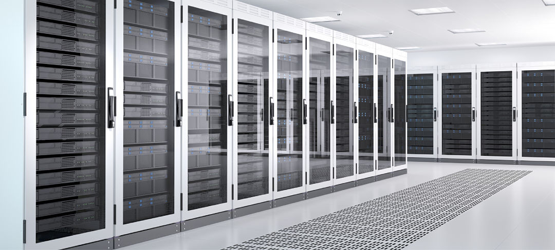Data Center Flooring