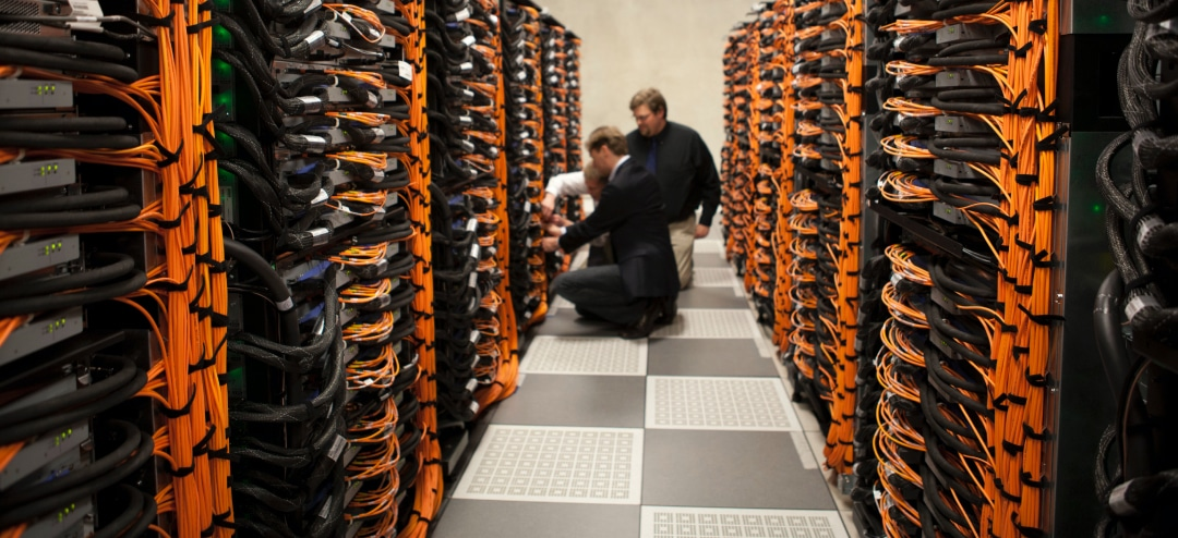 Access Floor for Data Centers